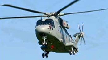 Videos : हेलीकॉप्टर सौदे के बारे में खुलतीं परतें
