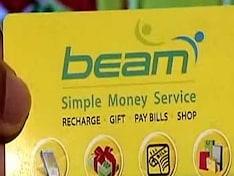 True Caller and Beam apps