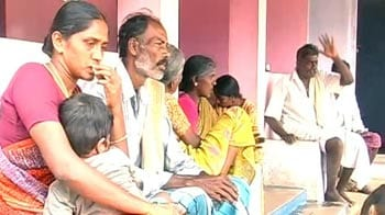 Video : Families of Veerappan's aides facing execution say trial was unfair