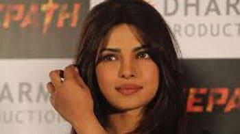 Video : Feeling blessed, says Priyanka Chopra