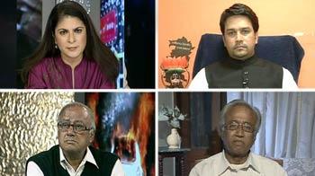 Video : Do bandhs make sense in today's politics?