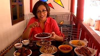 Video : Aneesha's Kozhikode Diaries