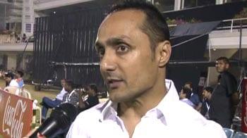 Video : I was coached by MAK Pataudi: Rahul Bose
