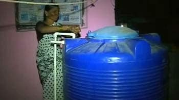 Video : This district in Maharashtra hasn't received tap water in years
