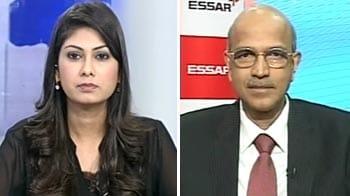 Video : Expect reform measures to continue: Essar Oil