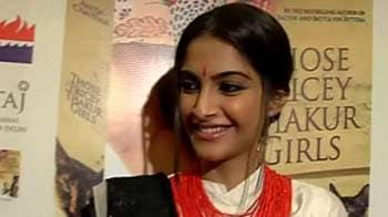 Video : Bikini? No big deal, says Sonam