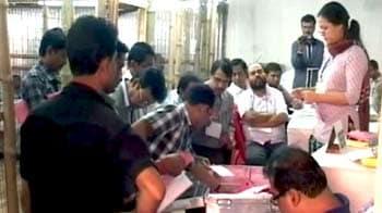 Video : Verdict day: Meghalaya, Nagaland and Tripura
