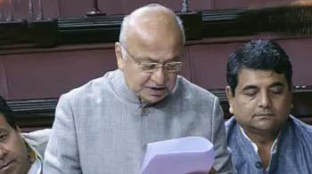 Video : अरुण जेटली फोन टैपिंग मामले पर शिंदे का बयान