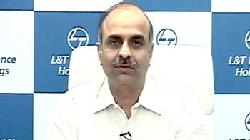 Video : FM did the best with limited economic space: L&T Finance