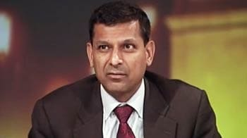 Video : Most important objective of Budget was fiscal stabilization: Raghuram Rajan