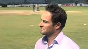 Video : No reason why Jamia can't go on to win the tournament: Mark Boucher