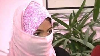 Video : नाबालिग से शादी के आरोप में सूडानी शख्स गिरफ्तार