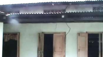 Video : असम में 5.2 तीव्रता के भूकंप के झटके