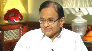 Video : Many more steps to boost economy soon: Chidambaram