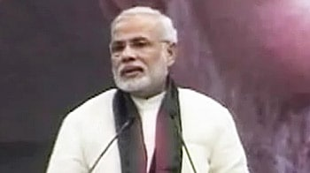 Video : Controversy in Wharton over inviting Narendra Modi as speaker