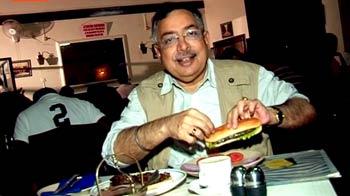Videos : बेंगलुरू के जायके विनोद दुआ के साथ