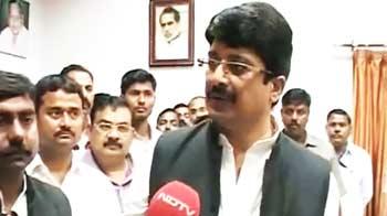 Videos : डीएसपी से दुश्मनी नहीं थी : राजा भैया