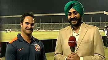 Video : Boucher and Deano analyse Mumbai's victory