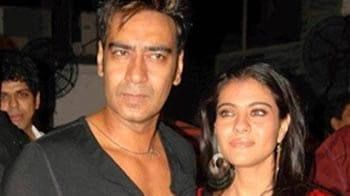 Video : Ajay Devgn, Kajol likely to team up for a film