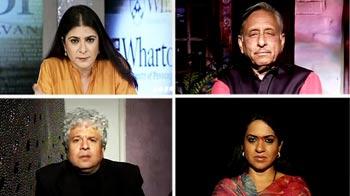 Video : Modi snub: Has Wharton violated freedom of speech?