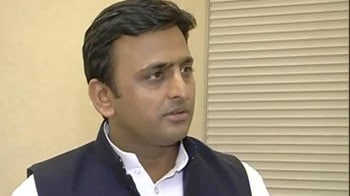 Video : We will probe ministers accused of wrongdoing: Akhilesh Yadav