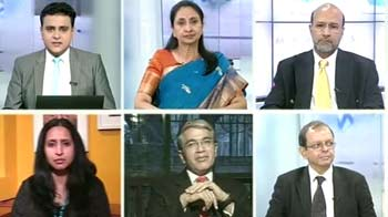 Video : We Mean Business: India's jobless growth challenge