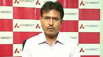 Video : Stick to high quality stocks, market polarisation to continue: Axis Direct