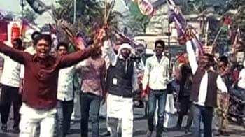 Videos : लाठीचार्ज के खिलाफ बिहार, चंडीगढ़ में बंद, हड़ताल