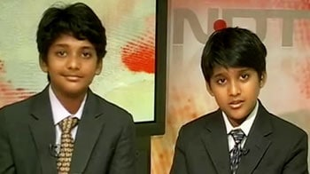 Video : Meet India's youngest CEOs