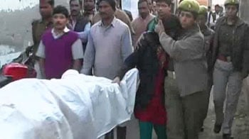 Video : How UP cop Zia-ul-Haq was murdered in Raja Bhaiya's constituency