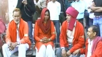 Videos : लुधियाना : हिम्मतवाली है लेडी कुली माया