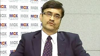 Video : Commodity transaction tax will hit volumes significantly: MCX