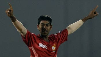 Video : Suchith spins Bengaluru into the finals