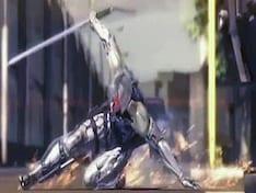 Review of Metal Gear Rising: Revengeance