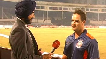 Video : 'I would want him out pretty early' says Boucher on Abbas