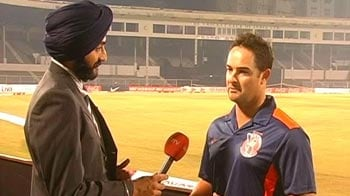 Video : TUCC performers should play in the IPL says Boucher