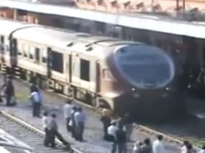 Videos : राजस्थान : ट्रेन के बाथरूमों में बंद 150 बाल मजदूरों को छुड़वाया