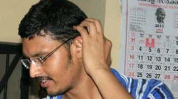 Video : Man detained by Kerala Police says he is not rapist Bitti Mohanty