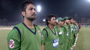 Video : UCC Final: Players sing the Indian National Anthem