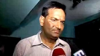 Video : He is Bitti Mohanty, confirms Rajasthan cop who arrested him in 2006