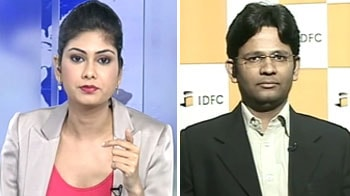 Video : Prefer Tech Mahindra, Wipro: IDFC Securities