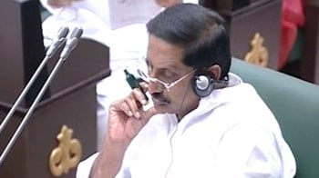 Video : Telangana row: TRS to move no-confidence motion in Andhra Pradesh assembly today