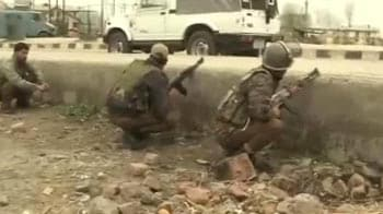 Video : Hizbul Mujahideen claims responsibility for attack on paramilitary camp