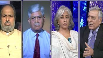 Video : Afzal Guru hanging ruptures fragile peace?