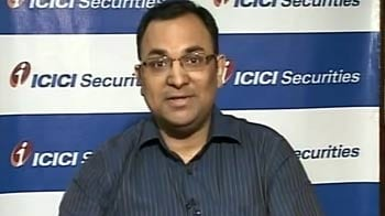 Video : Prefer ITC for earnings certainty: ICICI Securities