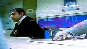 Video : Money-laundering by big banks, alleges Cobrapost; banks deny charges
