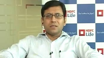 Video : Tepid demand for tax-free bonds: HDFC Life