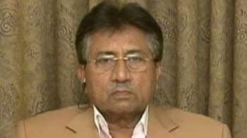 Video : 'Won't deny' reports of crossing LoC: General Musharraf to NDTV