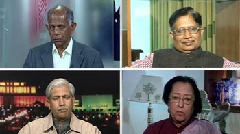 Video : Time to revisit India's foreign policy?