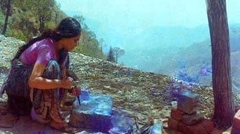 Video : India Matters: Women Make Art